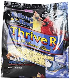 F.M. Brown\'s Bird Lover\'s Blend Thrive Rx, 7-1/2-Pound