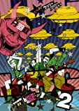 とべっ!! LUCK★ROCK★GIRL(2)(完) (ブレイドコミックス) (BLADE COMICS)