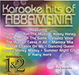 Abba CD+G - Easy Karaoke 2 x Disc set - Abbamania Vol 1 & 2 in the style of the original artist