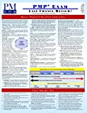 PMP Exam Last Chance Review (PMP Quick Reference Poster)