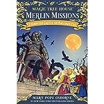Haunted Castle on Hallows Eve: Magic Tree House, Book 30 | Mary Pope Osborne