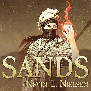 Sands Audiobook