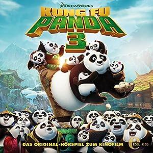 Kung Fu Panda 3: Das Original-Hörspiel zum Kinofilm Hörspiel
