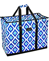 SCOUT 4 Boys Jumbo Zip-Top Tote, 24 by 19 by 12 Inches