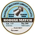 Beeman Kodiak Match Extra Heavy .177...