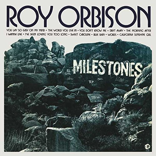 Roy Orbison - Milestones - Zortam Music