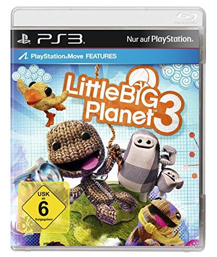 Little big planet 3 [import allemand]