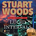 Lucid Intervals: Stone Barrington, Book 18 Audiobook by Stuart Woods Narrated by Tony Roberts