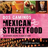 Dos Caminos: Mexican Street Food
