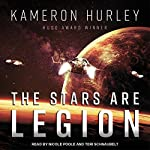 The Stars Are Legion | Kameron Hurley