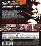 Image de One Man Weapon-Keiner Kann Ihn Stoppen [Blu-ray] [Import allemand]