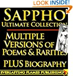 SAPPHO COMPLETE WORKS ULTIMATE COLLEC...