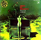 Procol Harum - Shine On Brightly - Home - Cube Records - DOUBLE BACK 2635 009, Cube Records - 2388 019, Cube Records - 2388 020