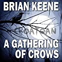 A Gathering of Crows Audiobook by Brian Keene Narrated by Monty Lewis Sauerwein