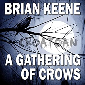 A Gathering of Crows Audiobook