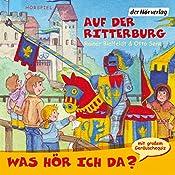 Auf der Ritterburg (Was hör ich da?) | Rainer Bielfeldt
