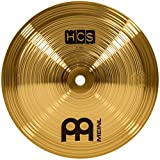 Meinl Cymbals HCS8B 8-Inch Bell (VIDEO)
