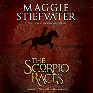 The Scorpio Races Audiobook