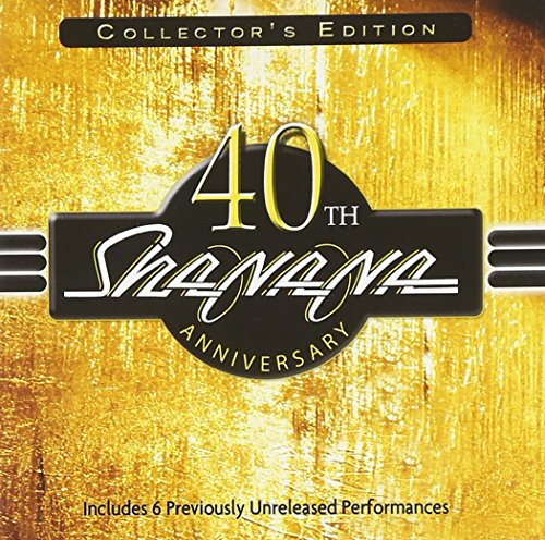 Sha-Na-Na - 40th Anniversary Collector