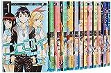 ニセコイ コミック 1-19巻セット (ジャンプコミックス)