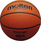 molten(モルテン) バスケットボール 検定7号球 MTB7WG