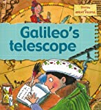 img - for Galileo's Telescope (Stories of Great People (Paperback)) book / textbook / text book