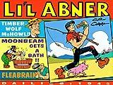 Li'l Abner: Dailies, Vol. 11: 1945 (0878160833) by Al Capp