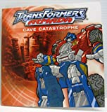 Cave Catastrophe (Transformers Armada)