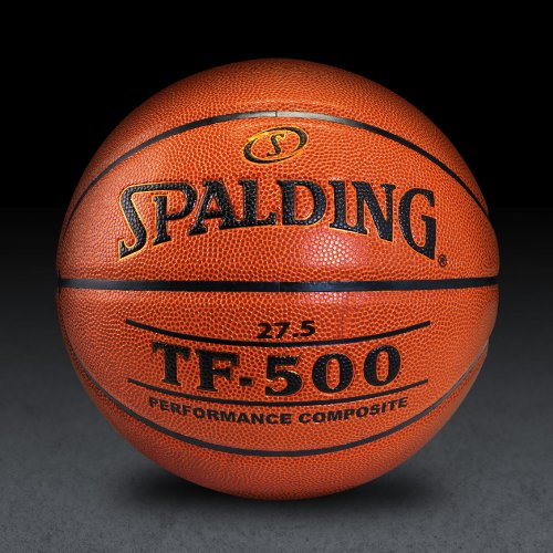 Spalding Tf 500 Composite 27 5 Quot Indoor
