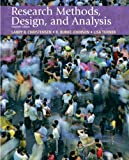img - for Research Methods, Design, and Analysis, 11th Edition book / textbook / text book