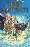 Terry Pratchett Mort: (Discworld Novel 4) (Discworld Novels)