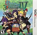 Etrian Odyssey IV: Legends of the Tit...