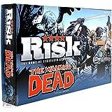 Risk: The Walking Dead