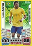 Match Attax England World Cup 2014 Th...