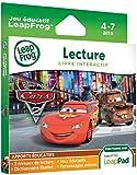 Leapfrog - 89030 - Jeu Éducatif et Scientifique - Leappad/ LeapPad 2 / Explorer - Ultre E-Livre - Cars 2-Modèle aléatoire