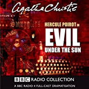 Evil Under the Sun | [Agatha Christie]