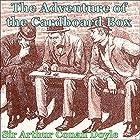 Sherlock Holmes: The Adventure of the Cardboard Box Hörbuch von Arthur Conan Doyle Gesprochen von: Cheryl Wilson