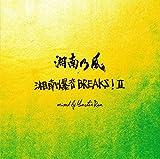 【早期購入特典あり】MIX ALBUM  湘南乃風 ~湘南爆音BREAKS!II~  mixed by Monster Rion(爆音BREAKS!IIイヤホンジャック)