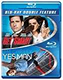 Get Smart / Yes Man [Blu-ray]