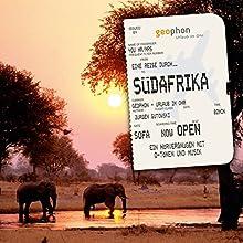 Eine Reise durch Südafrika Hörbuch von Jürgen Gutowski Gesprochen von: Jürgen Gutowski