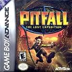 Pitfall - Game Boy Advance