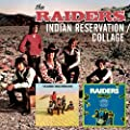 Indian Reservation / Collage (2-For-1) A