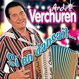 echange, troc André Verchuren - Si On Dansait...
