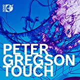 Peter Gregson: Touch [CD + Blu Ray Audio Disc]