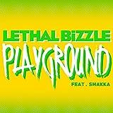 Playground [feat. Shakka]