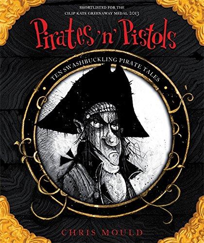Pirates 'n' Pistols