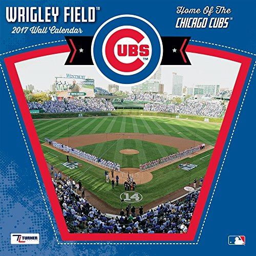 turner-licensing-sport-2017-chicago-cubs-wrigley-field-wall-calendar-12x12-17998011965
