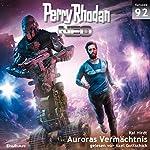 Auroras Vermächtnis (Perry Rhodan NEO 92) | Kai Hirdt