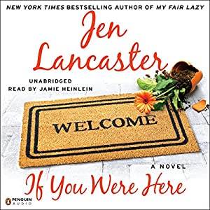 If You Were Here Audiobook