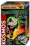 KOSMOS 630409 - Ausgrabungsset Nachtleuchtender T - Rex